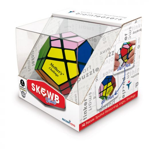 Skewb Ultimate